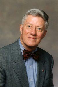 FSU President Talbot D'Alemberte