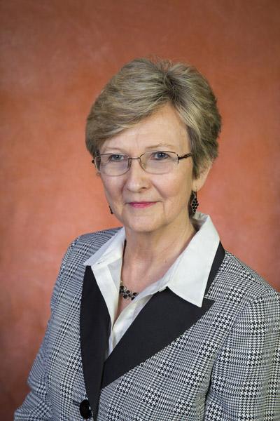 portrait of Olivia H. Pope